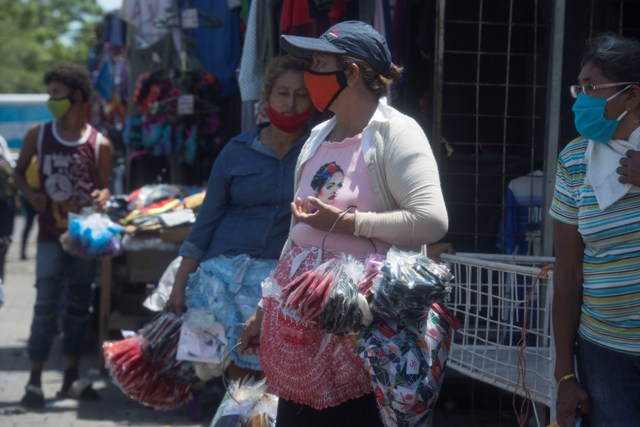 Funides: menor caída del PIB en 2020 no detendrá profundización de crisis