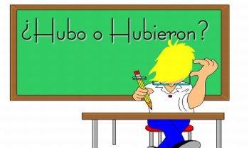 ¿Usas correctamente el verbo haber? averígualo