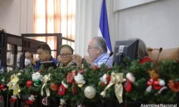 El primer inhibido debe ser Daniel Ortega