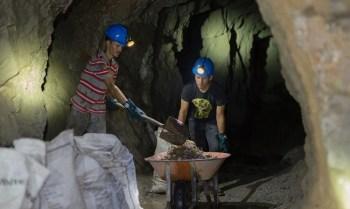 Modelo de Minería Artesanal de Nicaragua en proceso de certificación internacional