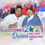 """El FSLN, del centralismo democrático al """"garañón sandinista"""""""