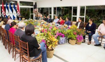 ¿Qué revela la evolución de los gabinetes de ministros de Daniel Ortega?