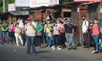 Los nicaragüenses creen en la democracia, solo que no saben qué es