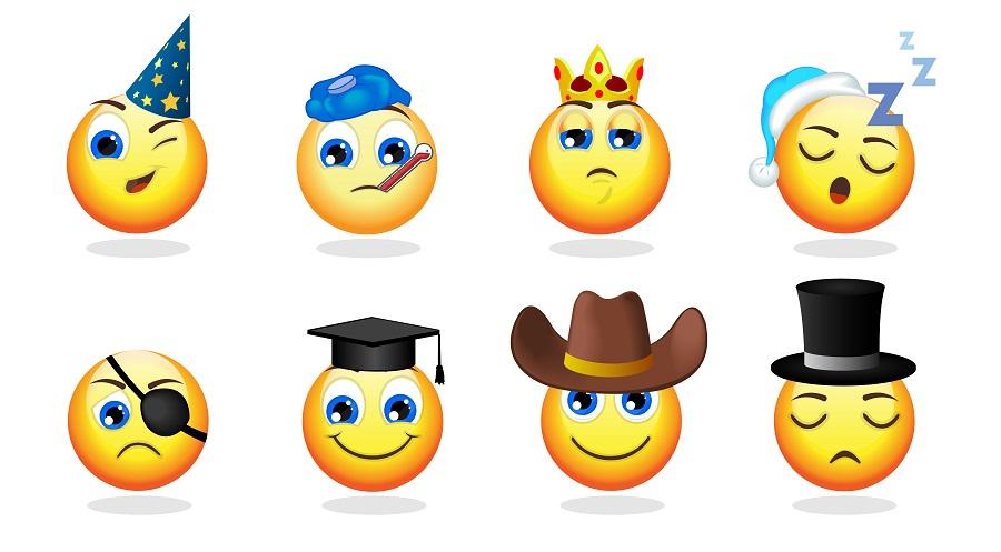 Los emojis y los emoticonos llegaron para quedarse, úsalos correctamente