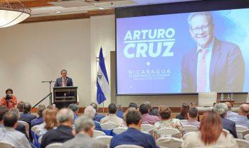 De ganar las elecciones en noviembre, ¿cómo lidiarían los precandidatos con Ortega?