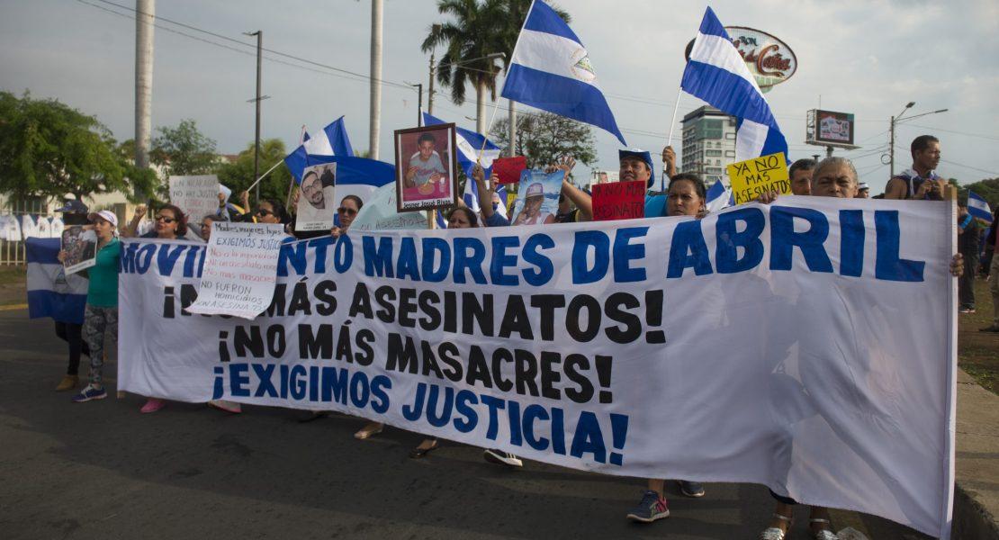 Experiencias a tomar en cuenta para garantizar justicia a las víctimas de la Rebelión de Abril