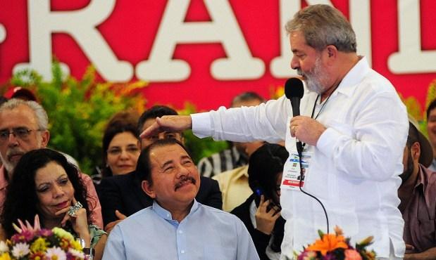 La doble moral del Foro de Sao Paulo y la izquierda latinoamericana