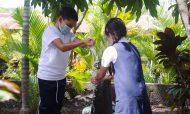Comunidades rurales de Nicaragua sin acceso a agua segura