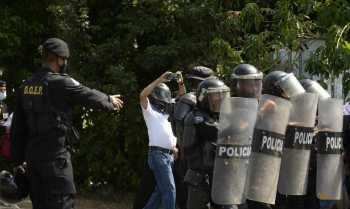 Ante el temor de perder elecciones Ortega agudiza represión