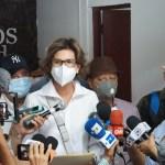 """Ortega inicia con Cristiana Chamorro la etapa de """"inhibición"""" del fraude electoral"""