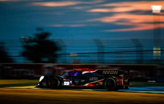 24 ώρες Le Mans: Νικητές Buemi / Hartley / Nakajima με το # 8 Toyota!