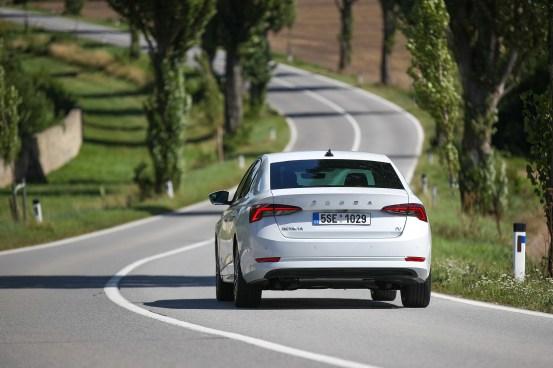 Το πρόσθετο υβριδικό νέο Skoda Octavia iV – Οι τιμές είναι διαθέσιμες στην Ελλάδα