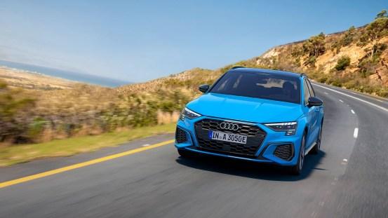 Το νέο Audi A3 Sportback 40 TSI e στην Ελλάδα – Τιμές