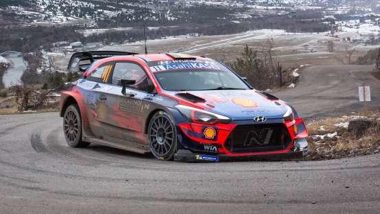Rally Monte Carlo: Αλλαγές στο πρόγραμμα – πρώτη ανακοίνωση για συμμετοχές