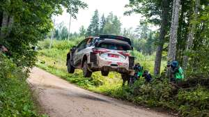 WRC: Αναθεώρηση βίντεο της χρονιάς σε λιγότερο από 4 λεπτά
