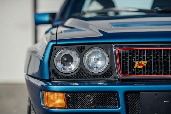 Lancia Delta HF Integral