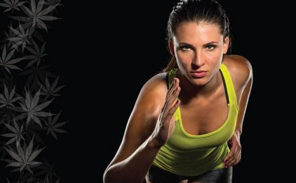 Exercise and Marijuana: Do They Mix?