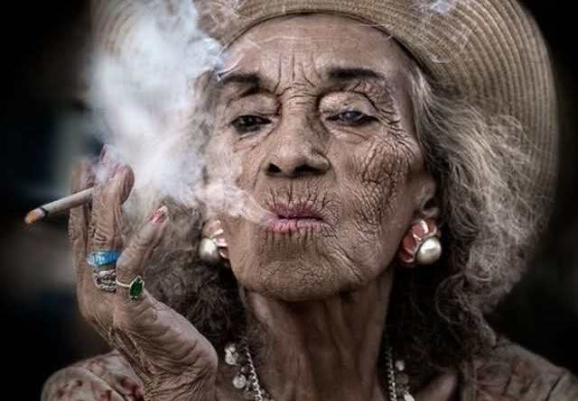 Marijuana May Boost, Rather Than Dull, the Elderly Brain