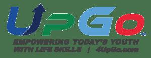 UpGo logo