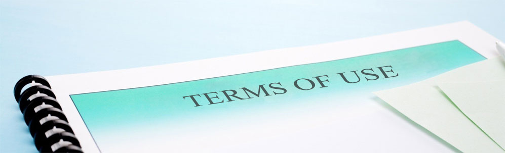 Terms of Use   4U Removals   Deliveries banner