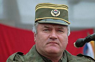 Running Down Ratko: Serbia Finally Captures Mladic