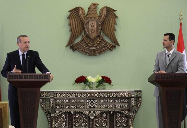 Turkeys Role in Arab Spring: Can Erdogan Influence Assad?