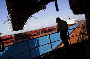 Is Australias Economy Dangerously Dependent on China?
