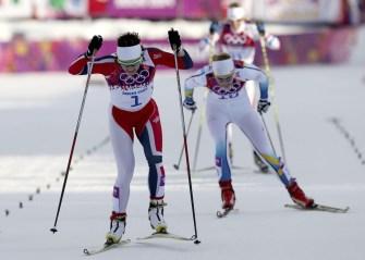 olimpiadas inviernos esqui