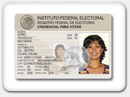 ifre credencial