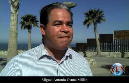 ANTONIO OSUNA MILLASN