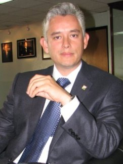 El ex alcalde de Tijuana Jorge Ramos Hernández (Foto: internet).