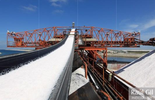 Resultado de imagen para fotos de Exportadora de Sal de Guerrero Negro