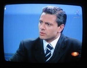 Tv Enrique Pena Nieto