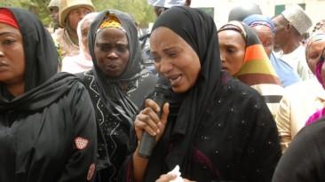 nigeria madres