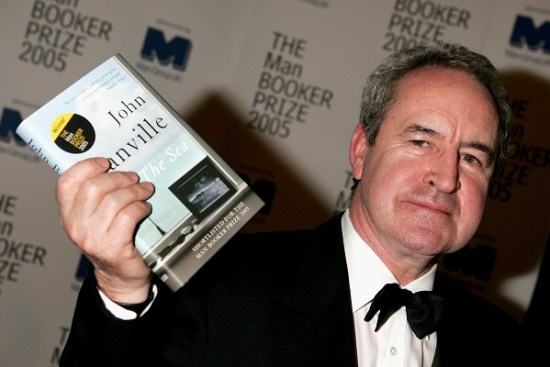 The Man Booker Prize 2005 - Winner Announcement