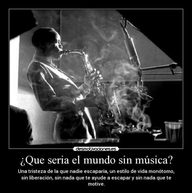 MUNDO SIN MUSICA 2