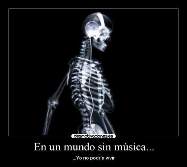 MUNDO SIN MUSICA 3