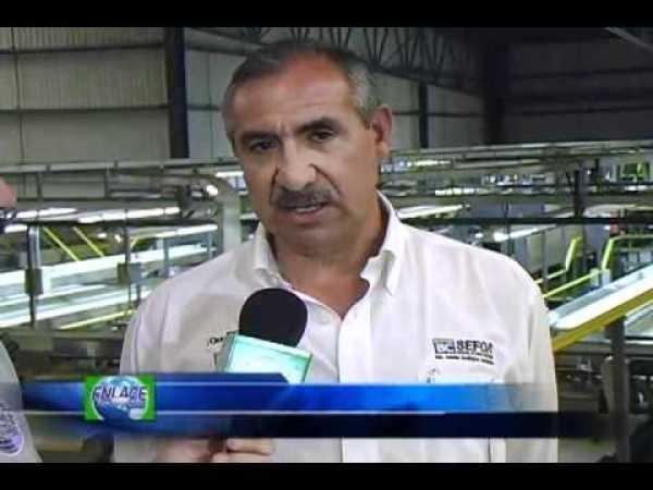 La cabeza más visible del Clan Rodríguez, el ingeniero agrónomo, ex diputado y ex secretario estatal de Fomento Agropecuario, Antonio
