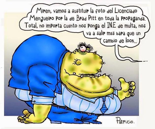 CANDIDATO BRODIO CARTON