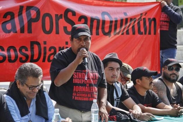 El aliancista Fidel Sánchez Gabriel (Foto: m-x.com).
