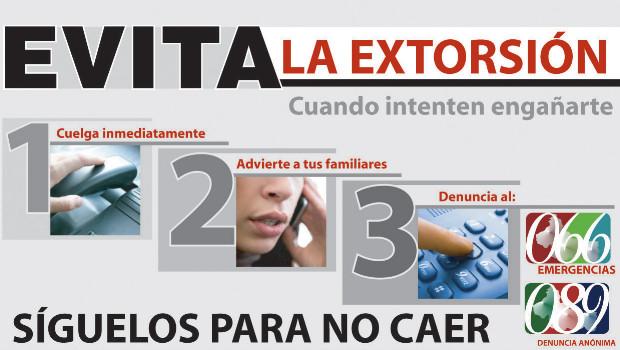 EXTORSION TELEFONICA 1
