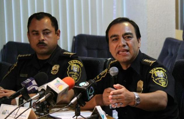 El teniente Julián Leyzaola, pieza clave en uno de los perores casos de tortura en México (Foto: Frontera).