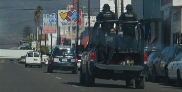Foto: El Mexicano.