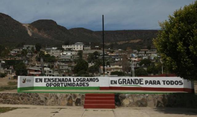 Foto: Frontera Ensenada.