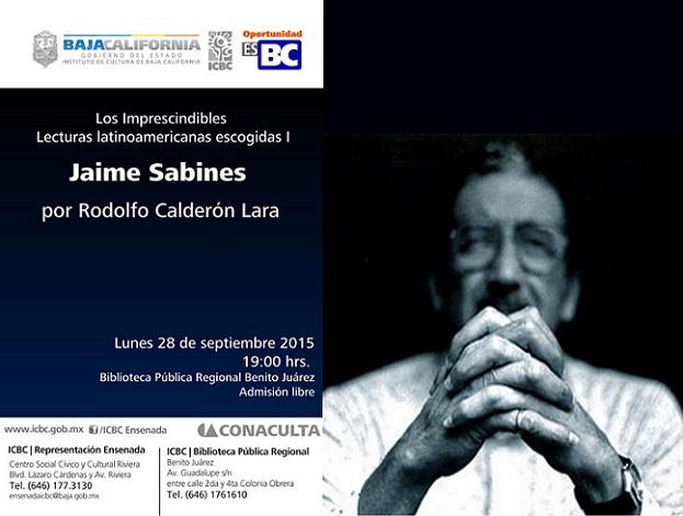 JAIME SABINES CARTEL ICBC