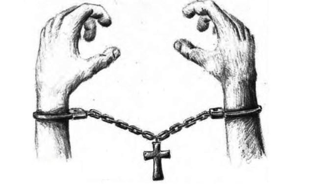 ESCLAVITUD RELIGIOSA
