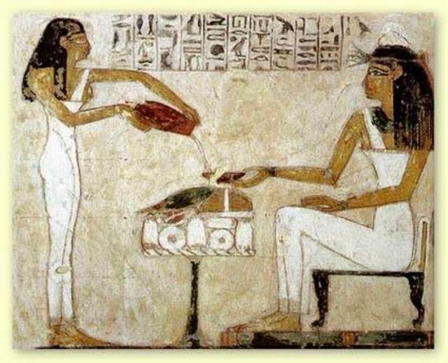 CERVECERAS EGIPTO