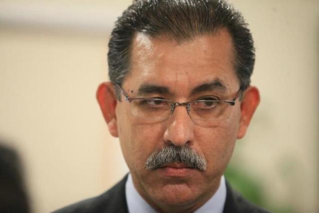 Los pendientes del ex rector Felipe Cuamea (Foto: UABC).