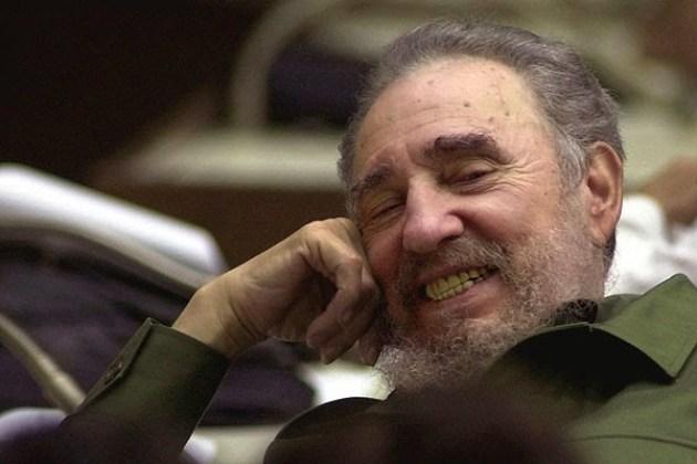 Fidel, provoca ronchas a la derecha, que lo usa como ariete para justificar intolerancia y autoritarismo (Foto: Adrián Corbella).
