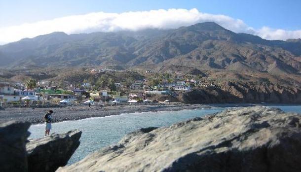 ISLA DE CEDROS PANORAMICA